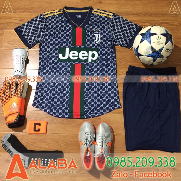 Áo bóng đá Juventus hàng thái lan