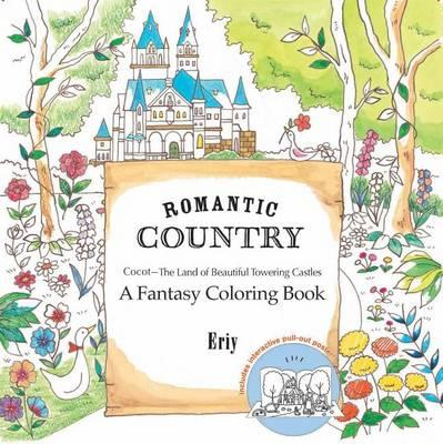 Secret garden colouring in book nz - Colouring With Prue Meet Sandra Colourer Of The Month