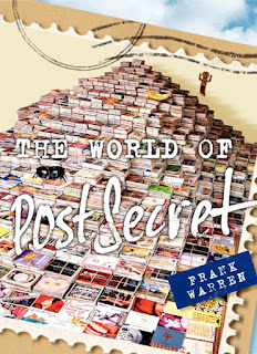 The World of PostSecret by Frank Warren book cover