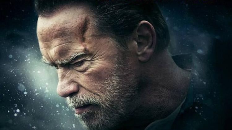 Arnold Schwarzenegger en Una Historia de Venganza.