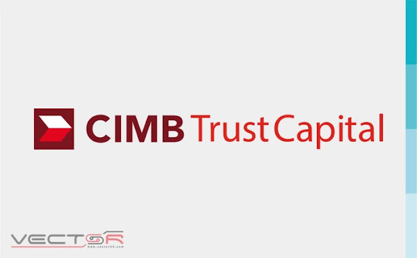 CIMB Trust Capital Logo - Download Vector File SVG (Scalable Vector Graphics)