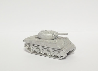 BRV18   M4 Sherman, 105mm gun