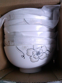 Chén bát đĩa ly tách Gốm Sứ Thủy tinh - sỉ & lẻ - 5