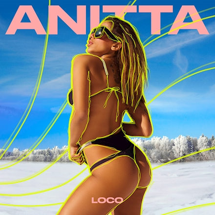 Anitta - Loco [Baixar]