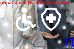 Information About Disability Insurance