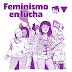Feminismo en lucha – Manifiesto del Área de la Mujer de IU por el 8M de 2020.