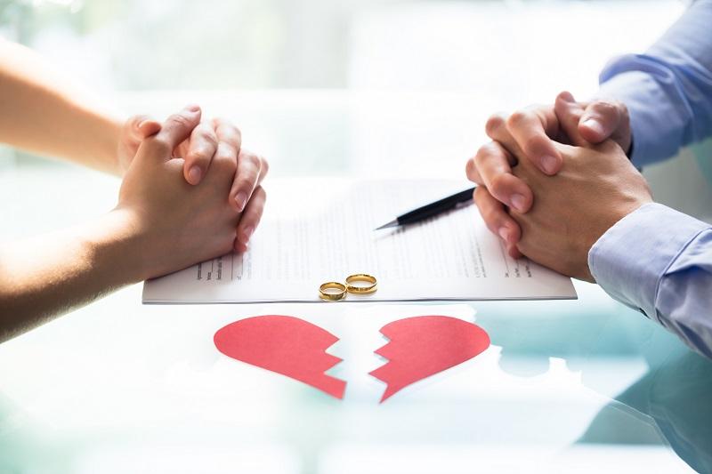Como Consertar e Salvar um Casamento Desmoronando