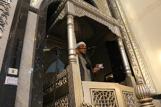 Habib Ali; Nabi Ibrahim Mendahulukan Cinta Allah dari Segalanya