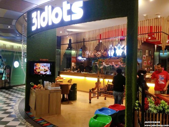 Food in Taipei,Xinyi District,ATT4FUN-3 Idiots Toast & Curry Indian food restaurant Xinyi store