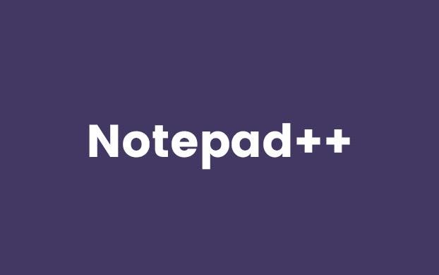 Notepad++ - Aplikasi Coding Untuk Pemula