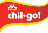 logo BMD Chil-go!