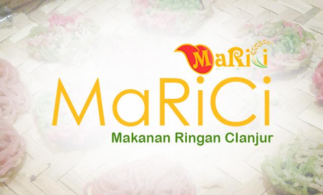 MaRiCi - Makanan Ringan Cianjur
