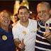 Gervásio Maia participa de evento em Alagoa Grande e comemora parceria com deputado Bosco Carneiro