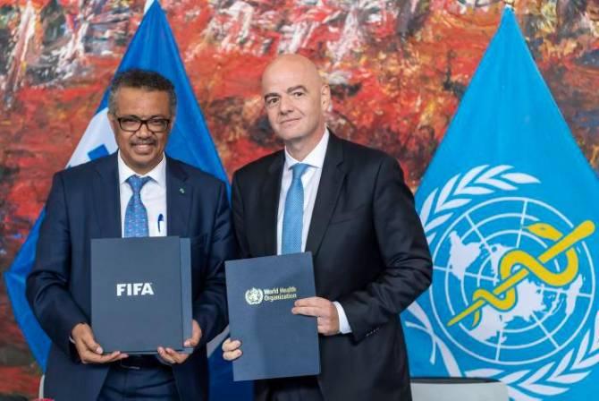 FIFA-WHO