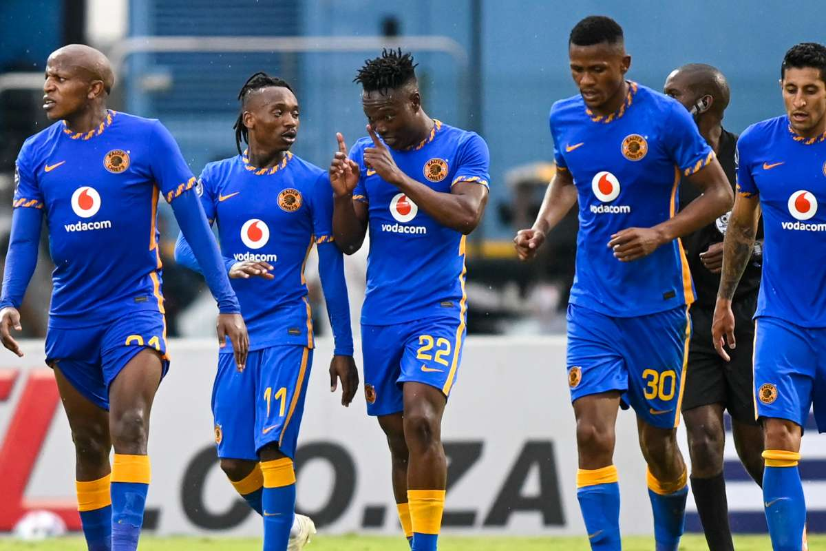 Amakhosi will be aiming to return from Cameroon with all three points