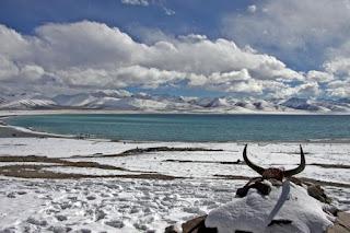 哪個季節最適合西藏旅遊?