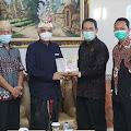 Pesan Ketua FKUB Bali kepada PKS: Jaga Persatuan dan Kesatuan!