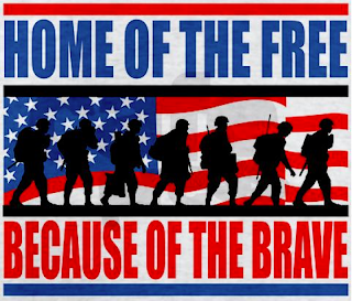 USA Memorial day e-cards greetings free download
