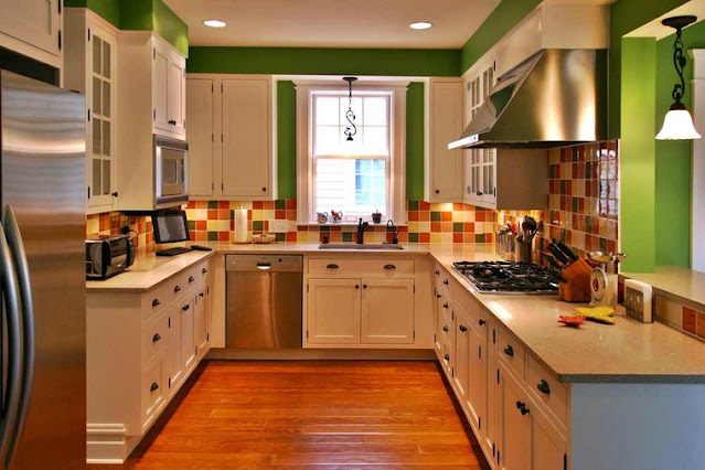How To Renovate Your Kitchen Fruitfully Without Costing An Arm And A Leg