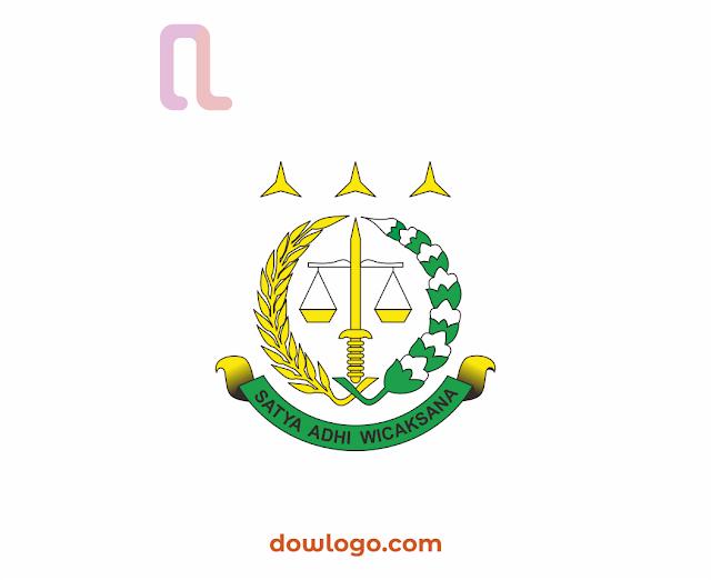 Logo Kejagung (Kejaksaan Agung) Vector Format CDR, PNG
