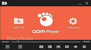 Menghilangkan Subtitle Bawaan Lewat Gom Player
