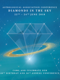 Astrological Association Diamond Conference
