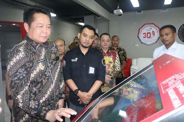 Smart City Nusantara permudah masyarakat akses informasi