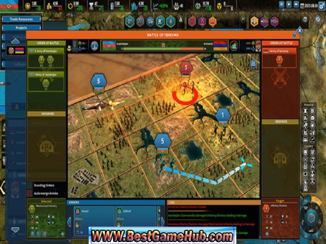 More Strategy Games Free Download From BestGameHub