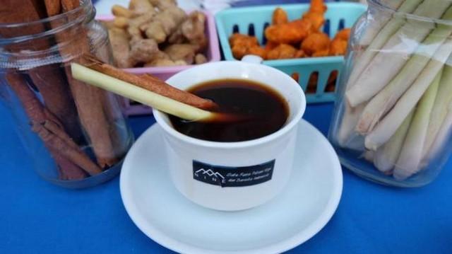 Kopi Blangkon;10 Top Kuliner Bondowoso