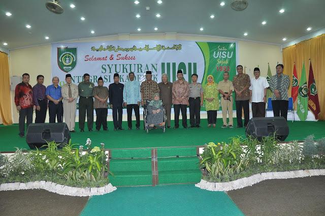 UISU (Universitas Islam Sumatera Utara)
