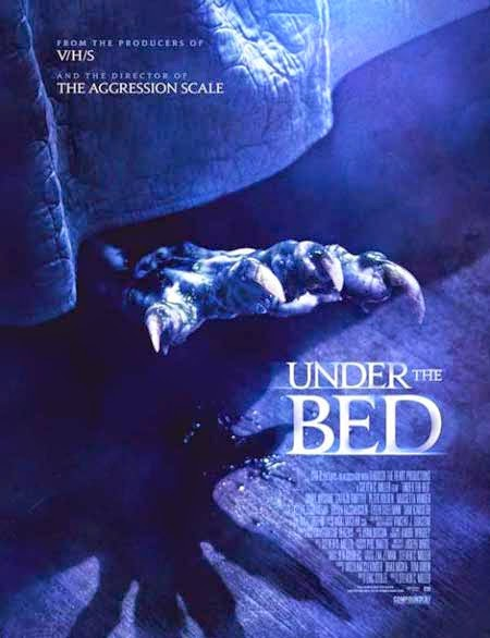 Under The Bed 2012 ταινιες online seires xrysoi greek subs