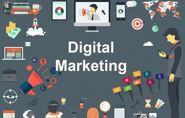 launch digital marketing efforts evolution online advertising rise internet branding