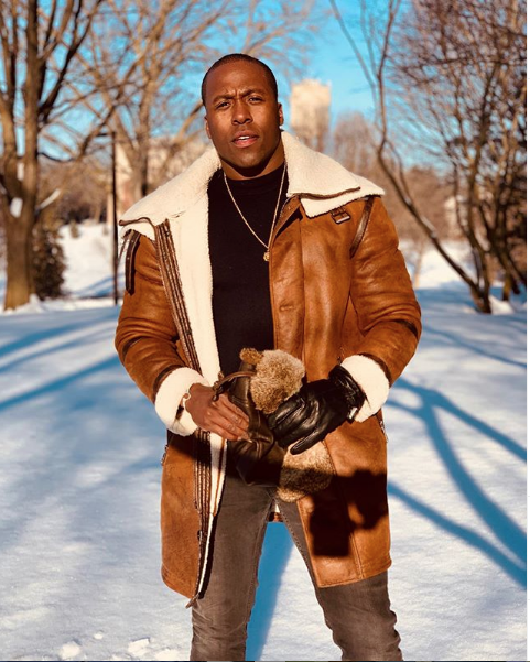 Check out the 'Singing Surgeon' Elvis Francois going viral during the Coronavirus crisis