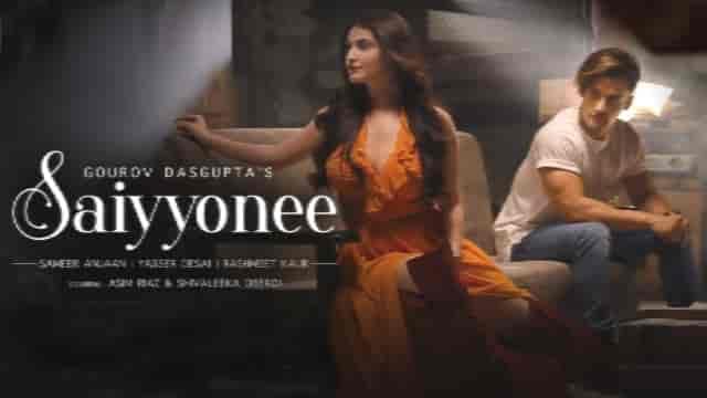 Saiyyonee Lyrics-Yasser Desai, Rashmeet Kaur, HvLyRiCs