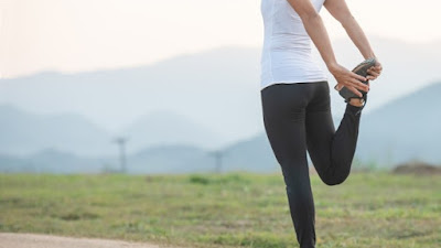 Olahraga Ringan Membuat Anda Hidup Lebih Lama. Ya itu benar!