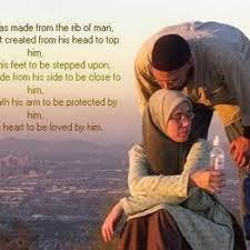 Tuntunan Islam Memilih Pasangan Hidup
