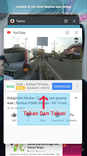 Multi Window, Split View for Android Naugat