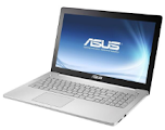 Asus N751J Drivers for windows 8.1 64bit and windows 10 64bit
