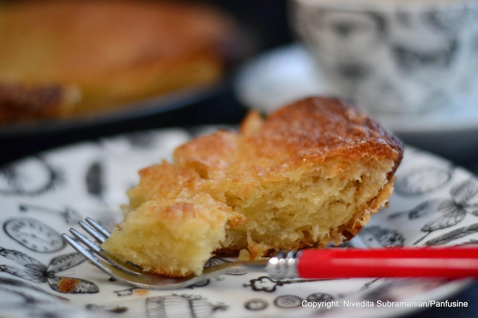 Breton Butter Cake Recipe Gabrielle Hamilton