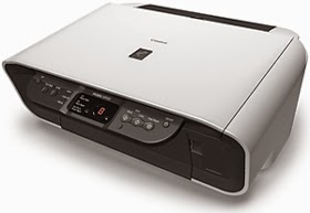 Kode Error Printer Canon MP145, MP150, MP160