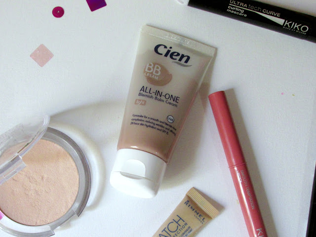 Cien All-in-One BB cream