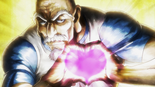 Netero life final act, Hisoka, How long Hunter x Hunter series would go, Togashi comments