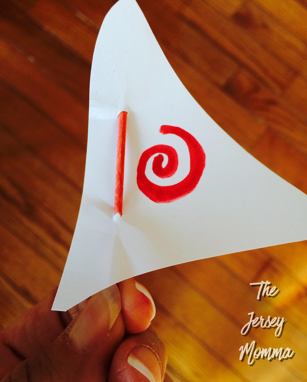 Disney S Moana Recipes Jello Treats And Free Printables The Jersey Momma