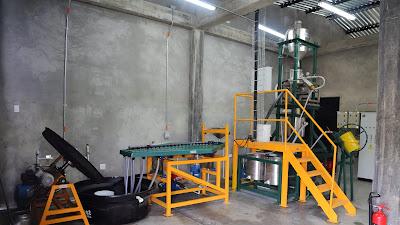 Mineros del Choco reciben unidades de procesamiento de oro sin mercurio