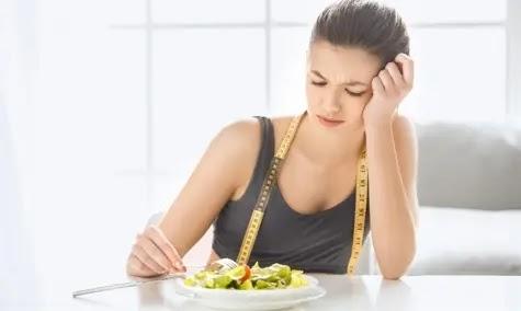 avoiding 25 weight loss mistakes