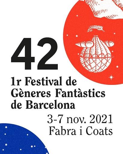 42 Festival de Gèneres Fantàstics de Barcelona
