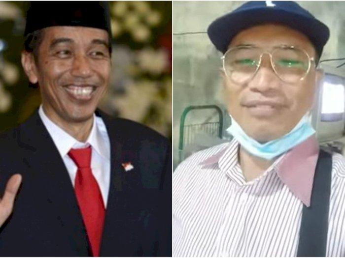 Rendahkan Nabi, Muhammad Kece Sebut Jokowi Lebih Tinggi daripada Nabi Muhammad