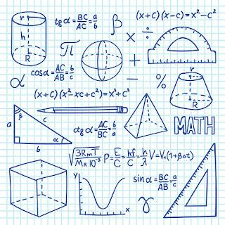 Geometry math standards