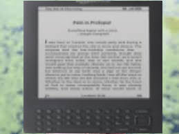 Kindle Reader - WiFi-Review