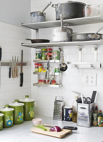 Tepat Memilih Peralatan Dapur yang Aman dan Berkualitas